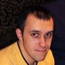 Dmytro Strelbytskyi