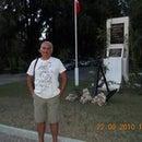 Hasan Çetin