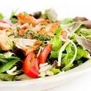 The Salad Spot