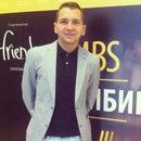 Evgeny Rybakov