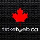 TicketWeb Canada