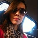 Bárbara Peinado de Albuquerque