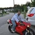 Sandeep Pudi