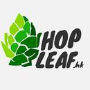 Hop Leaf Beer Hong Kong