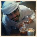 Mohammed Alburaimi