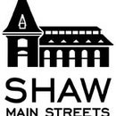 Shaw Main Streets