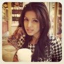 Zamreen Ebrahim