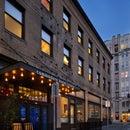 Commodore Hotel Astoria