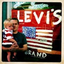 Levi With