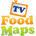 TV Food Maps
