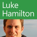 Luke Hamilton