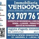 Inmobiliaria VENDOPOR