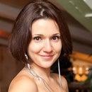 Ксения Мирзаханян