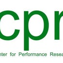 CPR Center for Performance Research