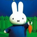Miffy Eats