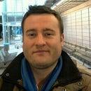 Goran Kmetski