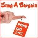 Snag A Bargain