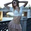 Veronika Blonde