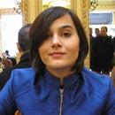 Sarah Galvão