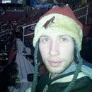 Aaron Betancourt
