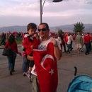 Deniz Çınar