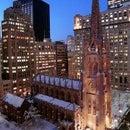 Trinity Wall Street