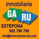 Inmobiliaria GARU Estepona Real Estate