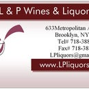 L & P Wines & Liquors Wines