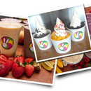 SunniBunni Siesta key Frozen Yogurt & Smoothies