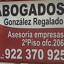 GONZALEZ REGALADO ABOGADOS