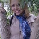 Анастасия Саливанова