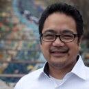 Bruce Reyes-Chow