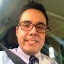 Salvador Villalpando