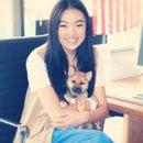 Rebecca Zhou