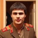 Dmitry Khubetov