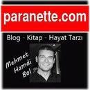 M.Hamdi Bol- ParaNette.com