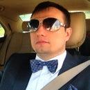 Oleg Boev