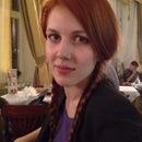 Анна Губарева