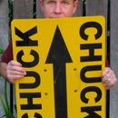 Chuck Weiss