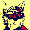 Casmer Coyote