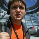 Alexander Voronov