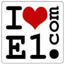 I Love E1 .com