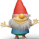 Noonas Gnome