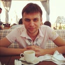 Andrey Gavrilenko