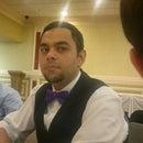 Abid Shaikh