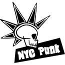 NYC Punk