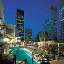 Hilton Checkers Hotel LA