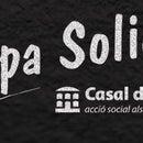 Tapa solidària 2011
