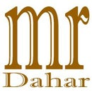 Mr Dahar