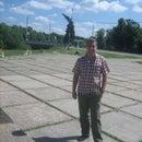 Pavel Vandyshev